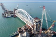 К строительству Керченского моста присоединились две компании из Нидерландов