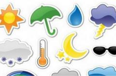 Осень начинается завтра: синоптик предупредила о серьезном похолодании