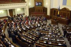 В Раде ждут Порошенко с посланием уже в этот четверг