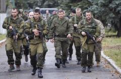 Боевики Захарченко не хотят выполнять приказ о сотрудничестве с ОБСЕ