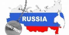 Совет Евросоюза официально продлил санкции против РФ на полгода: 38 компаний и 149 человек, включая друзей Путина, попали под удар