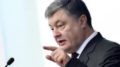 Есть все признаки, что РФ готовится к наступлению – Порошенко