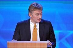 У Путина уже прокомментировали план Порошенко о введении миротворцев на Донбасс