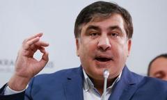 Заявление для тех, кто мечтает о президенте Саакашвили