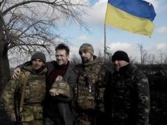 Известный российский актер отреагировал на слухи о своей гибели в зоне АТО