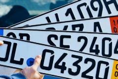 В Украине решат вопрос о запрете на въезд авто с иностранными номерами