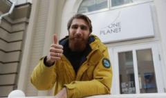 Выпускник Мариупольского вуза стал одним из десяти посланников доброй воли ООН в Украине