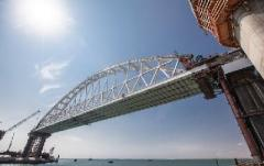 Инфраструктурные проекты РФ, изолирующие Украину
