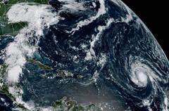 Ураган «Ирма» затопил Майами, спасатели эвакуируют 6,3 миллиона жителей Флориды