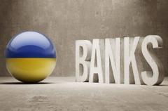 Семь украинских банков оказались в зоне риска