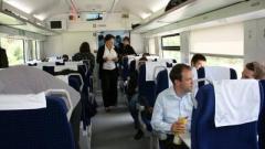 Гройсман успокоил пассажиров «Укрзализныци»