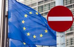 Совет ЕС продлил санкции против физлиц и компаний, причастных к нарушению суверенитета Украины