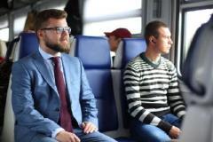 Глава «Укрзализныци» обещает показать пассажирам, что такое сервис и комфорт
