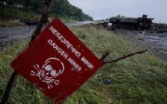 На разминирование Донбасса уйдут десятилетия, к этому необходимо готовиться уже сейчас, — Тымчук