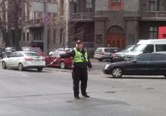 В каких случаях вас может остановить дорожная полиция