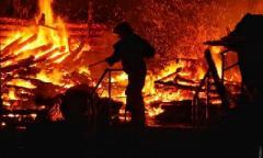 Пожар в одесском детском лагере: двум подозреваемым сегодня изберут меру пресечения