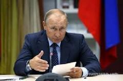 Волкер вказав на ризики пропозиції Путіна