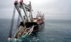 """""""Газпром"""" увеличивает финансирование турецкого газопровода в обход Украины"""