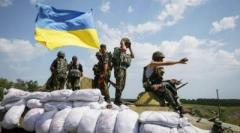 Ситуация в зоне АТО: боевики 23 раза нарушали перемирие