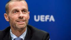 Стало известно, в каких городах пройдут финалы Лиги Чемпионов и Лиги Европы в 2019 году