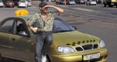 Почти все такси нелегальные: украинцы в опасности