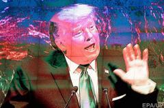 Источник: Трамп собирается отменить ядерную сделку с Ираном