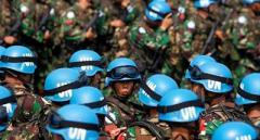 Експерт розповів про роль Франції у резолюції ООН по миротворцям