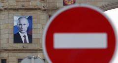 Україна запровадила санкції проти низки російських компаній