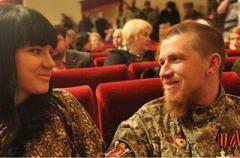 Российская вдова Моторолы оставила без гроша его Донбасскую жену