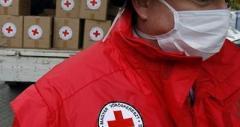 Красный Крест привез в ОРДЛО 190 тонн гумпомощи