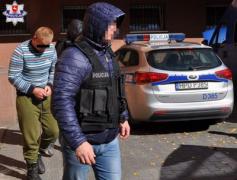 В Польше украинец зарезал местного футболиста и пытался сбежать