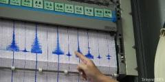 В КНДР произошло землетрясение возле ядерного полигона