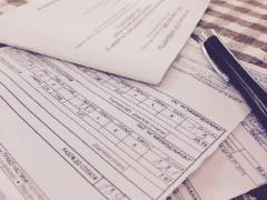 На какой период начисляется субсидия на оплату ЖКУ в Украине в 2017 году Источник: domik.ua