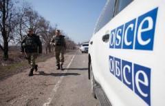 В ОБСЕ сообщили о новых нарушениях со стороны пророссийских боевиков