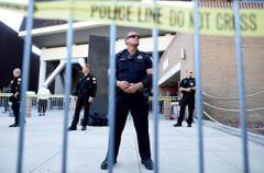 Неизвестный расстрелял прихожан церкви: есть погибшие и раненые
