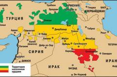 Турция пригрозила вторжением из-за референдума в Курдистане