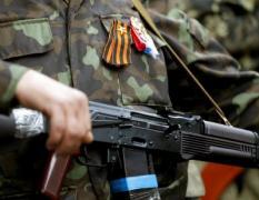 В Горловке вооруженные боевики «ДНР» оцепили хлебозавод