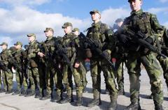 Срочная новость: военным дали приказ стрелять в людей