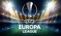 Сегодня «Динамо» и «Заря» сыграют в Лиге Европы