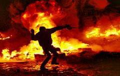 Высокопоставленным чиновникам Нацполиции объявили подозрение в преступлениях против Майдана