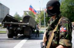 """Боевик из батальона """"Призрак"""" получил 10 лет тюрьмы"""