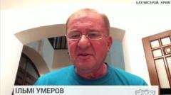"""Осужденный оккупантами Умеров: """"Я определенно не буду делать никаких призывов к помилованию"""""""