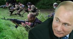 Военный обозреватель рассказал, чего боится Путин на Донбассе