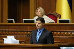 Не прошло и трех недель обсуждений: Парламент ввел электронное судопроизводство