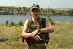 В зоне АТО на российской мине подорвался 24-летний сапер ВСУ