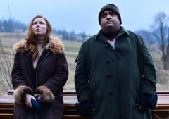 Украинско-итальянский фильм получил Гран-при на фестивале во Франции
