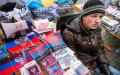 """""""Зачем я воевал за """"ДНР""""?! Чтобы теперь работать грузчиком?"""" - крик души дончанина о жизни в Донецке поразил соцсети"""