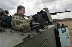 Комитет выступил за обновленный закон Порошенко о Донбассе