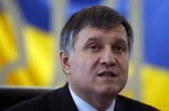 Силовики предотвратили покушение на украинского министра