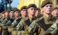 Осенний призыв 2017: кого будут забирать на срочную службу в украинскую армию